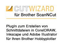 CutWizard für Brother ScanNCut