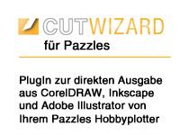 CutWizard für Pazzles