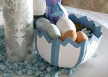 Ostereischale von Iris Benkel-Sommer