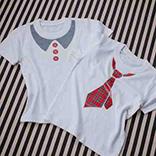 Modische T-Shirts