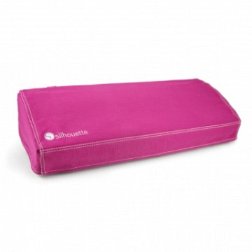 SILHOUETTE CAMEO 3 - Dust cover Pink