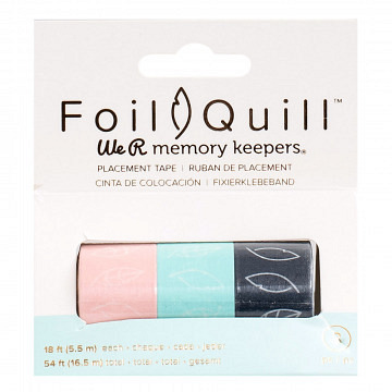 Washi Tape 3er Pack