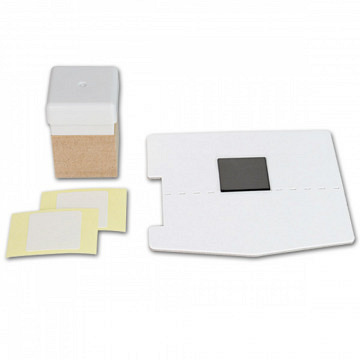 Silhouette Mint Stempelkit Silhouette Mint Stamp Kit (15mm x 15 mm)