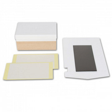 Silhouette Mint Stempelkit Silhouette Mint Stamp Kit (30 mm x 60 mm)