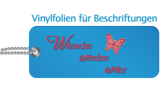 Vinylfolie