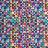 plottiX DesignFlex - 30 x 30cm - loose Kaleidoscope