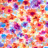 plottiX DesignFlex - 30 x 30cm - loose Sea of Flowers