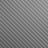 plottiX CarbonFlex - 20cm x 30cm - loose Silver