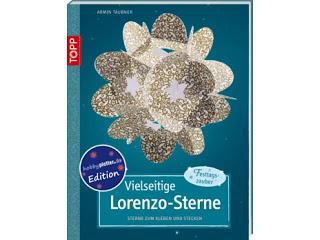 Vielseitig Lorenzo-Sterne.