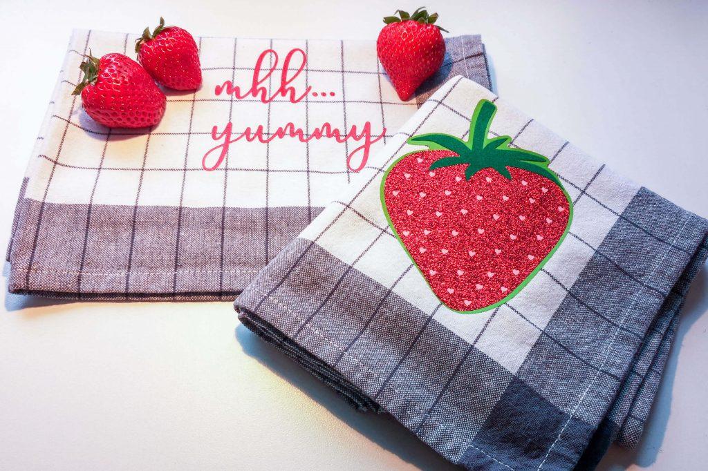 Erdbeer Freebie Mai 2020