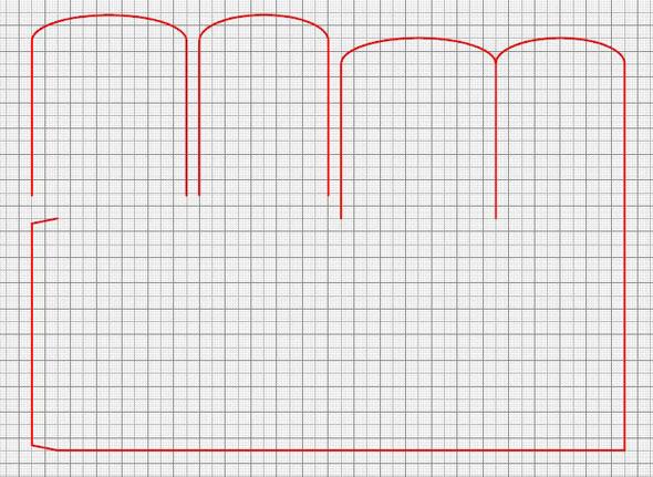 7-Schritt-4-bis-6-für-zweite-Lasche-wiederholen-überschüssigen-Teil-entfernen