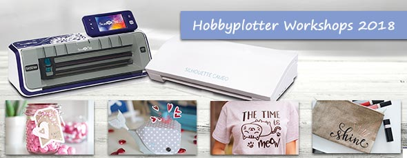 Hobbyplotter Workshops