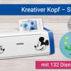 Neu – der SDX 2200D im Disney-Design