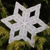 Winterdekoration mit VelCut von Hobbyplotter
