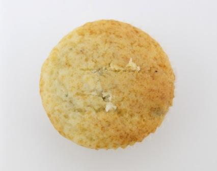 Muffin (Draufsicht)