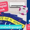Facebook - Gewinnspiel:  5 x 2 Eintrittskarten für die CREATIVA 2020 in Dortmund