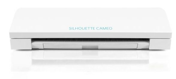 SILHOUETTE CAMEO 3 te Gen. - Unboxing