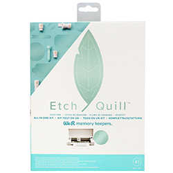 Etch Quill