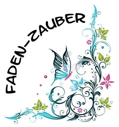 Logo Faden-Zauber
