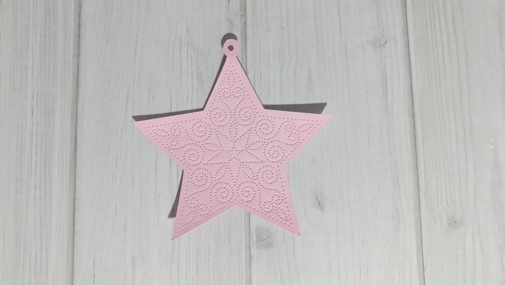 Papier Piercing Stern