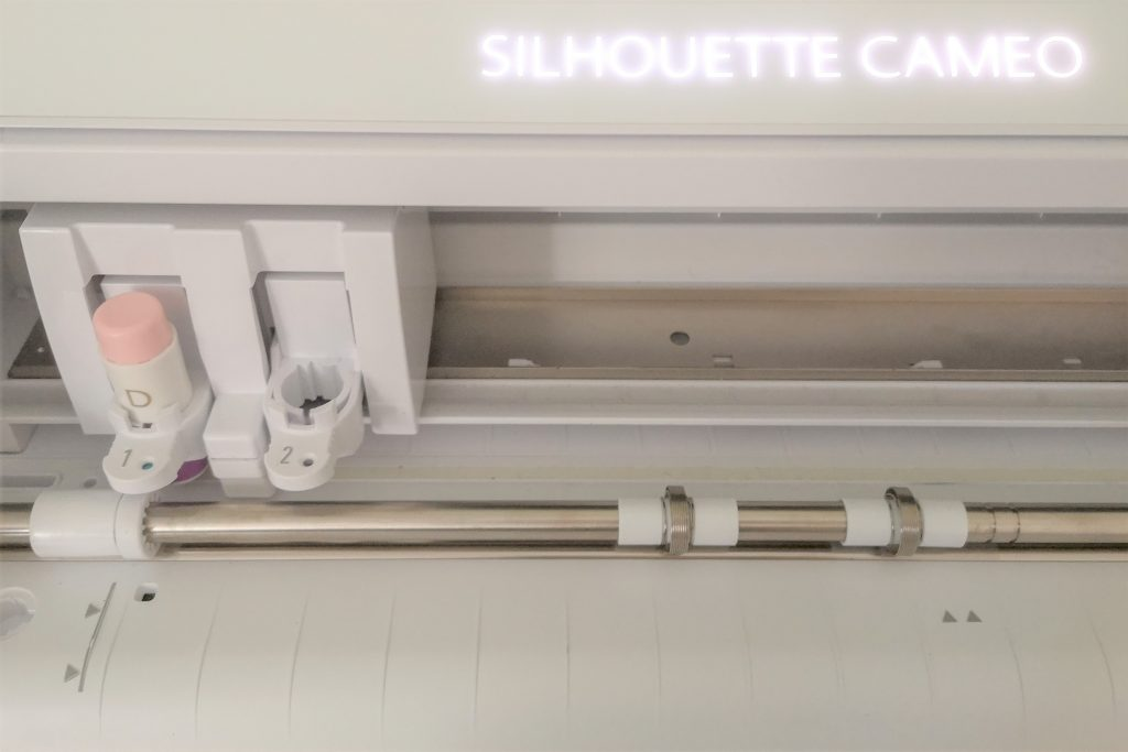 Adapter D SILHOUETTE CAMEO 4