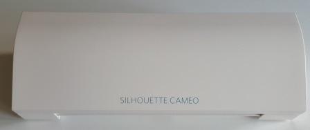 SILHOUETTE CAMEO 3 - geschlossen