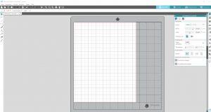 Silhouette Studio Seiteneinstellungen