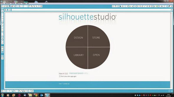 Silhouette Studio Version 3.0 Neuerungen