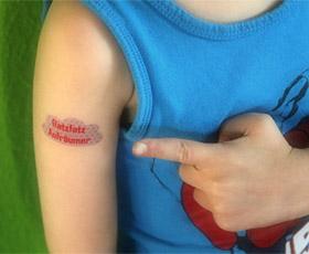 Tattoopapier