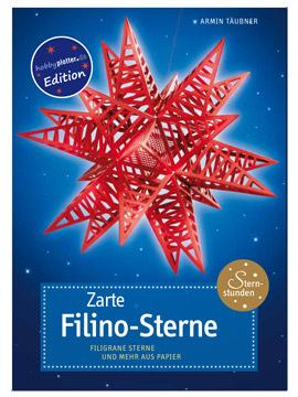 Zarte Filino-Sterne