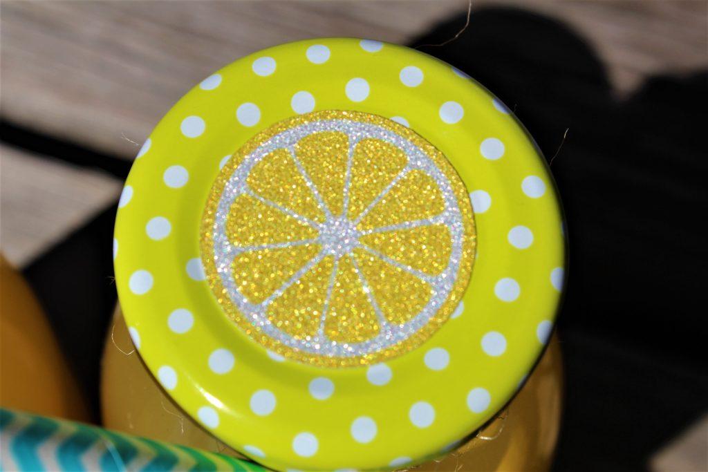 Limonadensticker