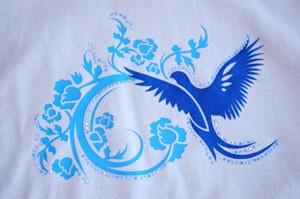 Strassveredelung - Bluebird