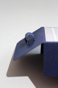 Geschenkboxen - Verkleben