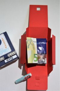 Geschenkboxen - Gefüllt