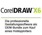 Corel Draw X6 Software