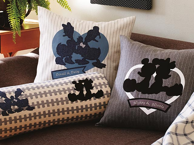 Die Mustersammlungen von Brother haben nun auch Motive von Disney in Ihrem Sortiment. Tolle Geschenk Ideen und süße Deko im nu Zuhause erstellen. Mit der Mustersammlung können Sie auch mit Ihrem DX1500 auf tolle Disney Motive zugreifen.