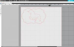 Erstellen Sie Ihr Design in Silhouette