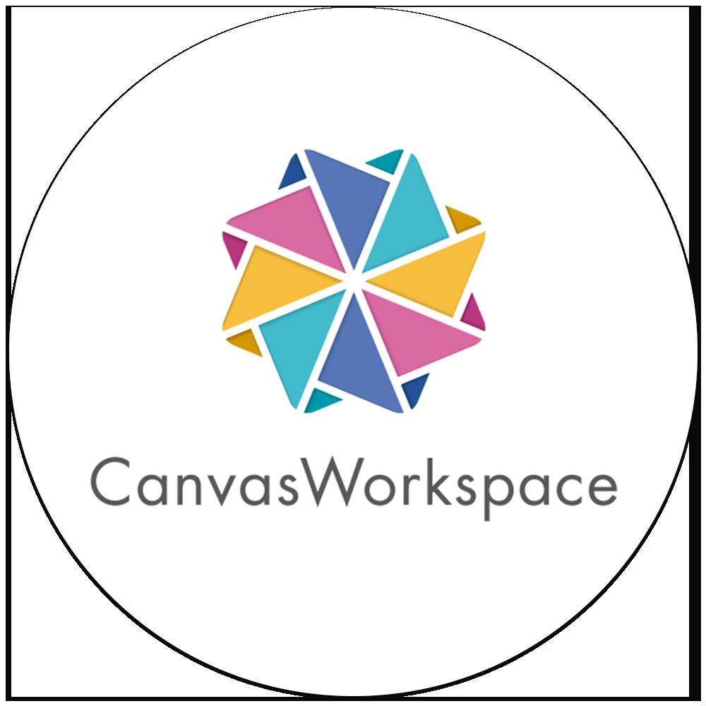 Kostenlose Designs und eine erweitere Bearbeitung – CanvasWorkspace macht das möglich!