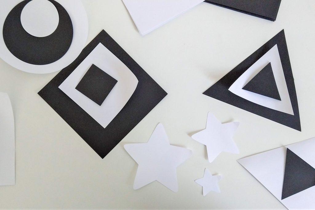 Geometrische Formen plotten