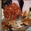 Herbstliche Wanddeko