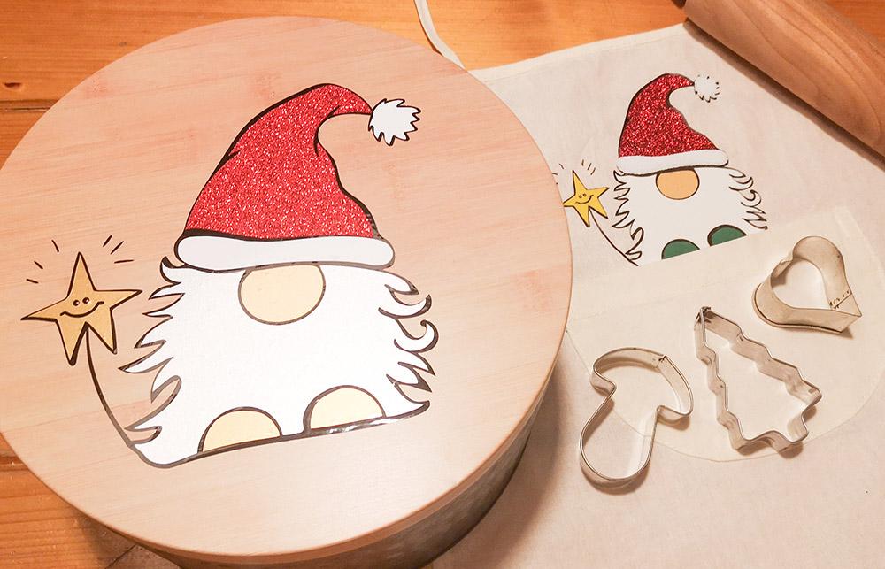 Ob kleine niedliche Wichtel für die Weihnachtszeit oder süße sommerliche Motive – finden Sie genau das richtige Design für Ihren Anlass.