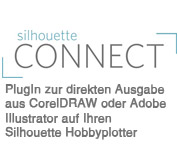 Silhouette Connect Software