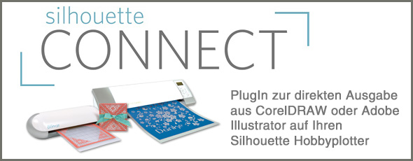 PlugIn silhouette CONNECT