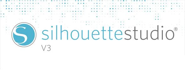Silhouette Studio Logo