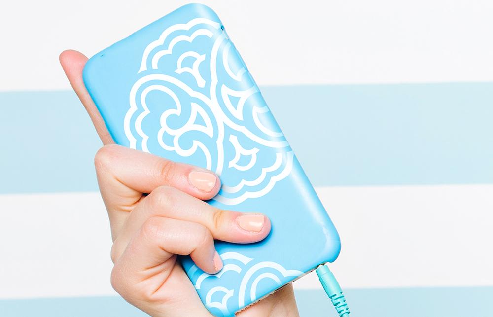 Designen Sie Ihre Smartphone Hülle einfach selber!