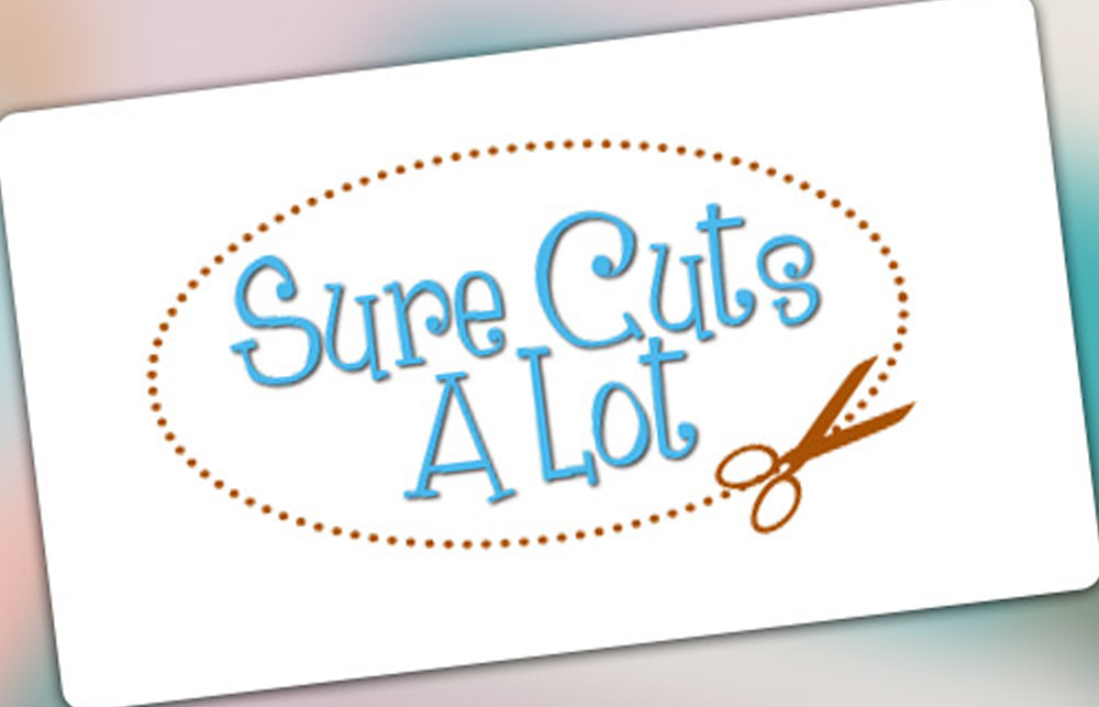 Sure Cuts A Lot Lizenz & Upgrade