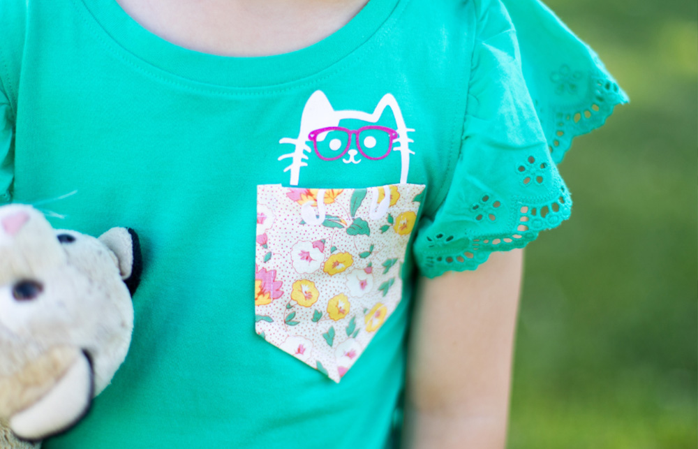 Individualisieren Sie ganz einfach Ihre Textilien.
