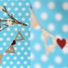 Deko zum Valentinstag