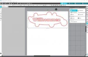 Erschaffen Sie ganz neue Formen indem Sie Ihren vorhandenen Entwurf und einzelne Formen zusammen verschmelzen.